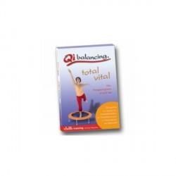 Heymans Übungs-DVD 'Qi balancing total vital'