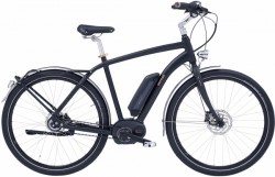 Kettler E-Bike Berlin Royal E (Diamant, 28 Zoll)