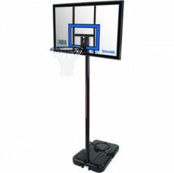 Spalding Basketball-Standanlage NBA Acryl