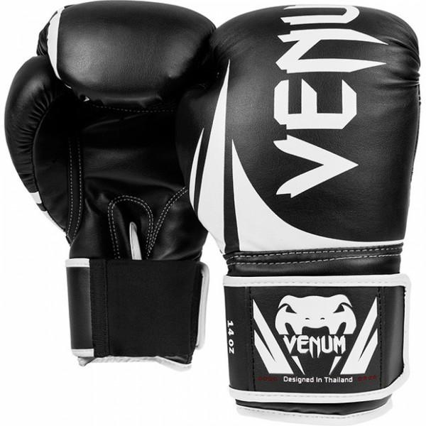 Venum Boxing Gloves Challenger 2.0 black