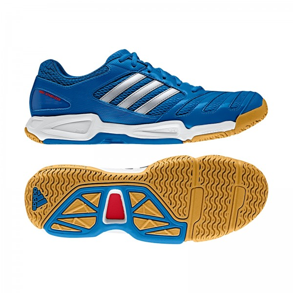 adidas BT Feather Badmintonschuhe