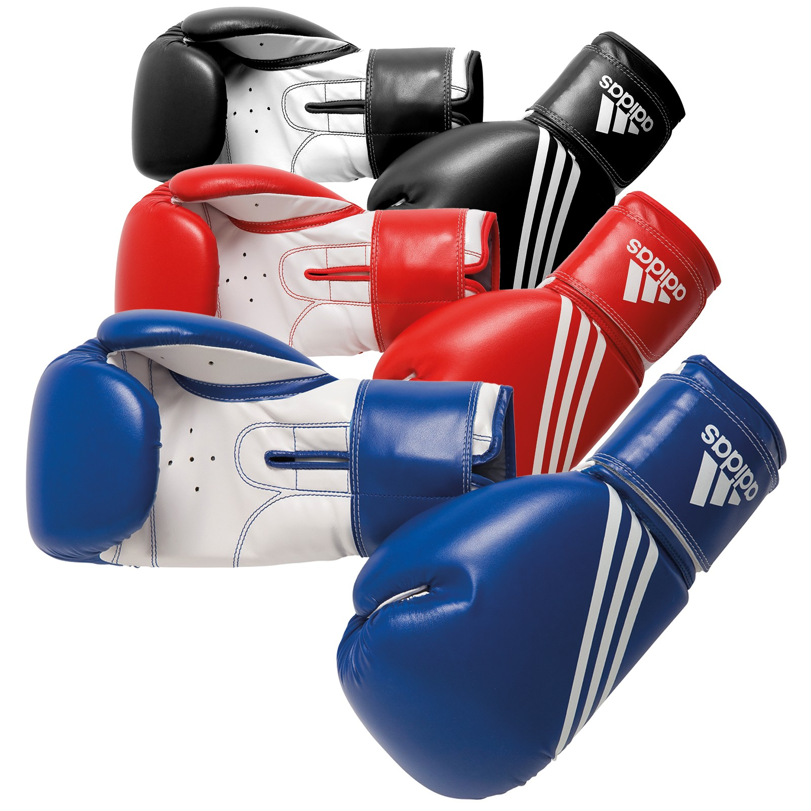 adidas boxhandschuh training g nstig kaufen sport tiedje. Black Bedroom Furniture Sets. Home Design Ideas