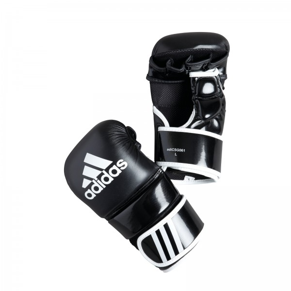 adidas MMA Handschuhe Training Grappling