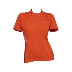 Adidas adiSTAR Short Sleeve Tee Women Detailbild