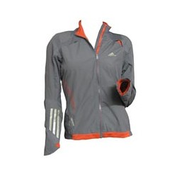 Adidas adiSTAR Wind Jacket Women Detailbild