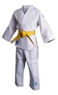 adidas Judo Uniform Evolution