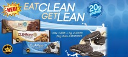 All Stars Clean Bar Proteinriegel jetzt online kaufen