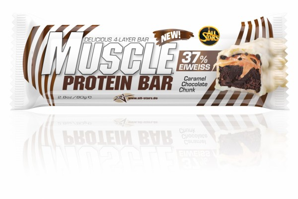 All Stars Muscle Protein Bar Proteinriegel