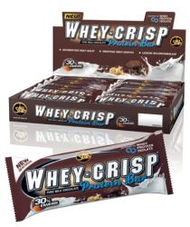 All Stars Whey-Crisp Bar