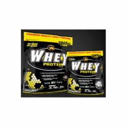 All Stars Whey Protein