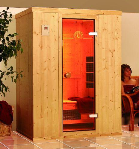 arend infrarot w rmekabine inovastyle 2 kaufen test 2 wahl sport tiedje. Black Bedroom Furniture Sets. Home Design Ideas
