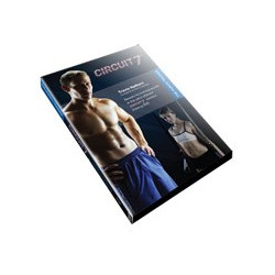 "Astone Fitness Circuit 7 ""The Human Trainer"" DVD"
