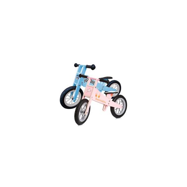 BambinoBike Laufrad aus Holz