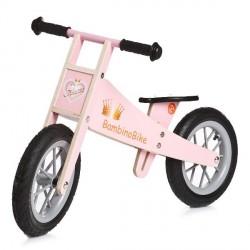 BambinoBike Laufrad aus Holz Detailbild