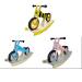 BambinoBike mit Wippe (Holzlaufrad) Edition Detailbild