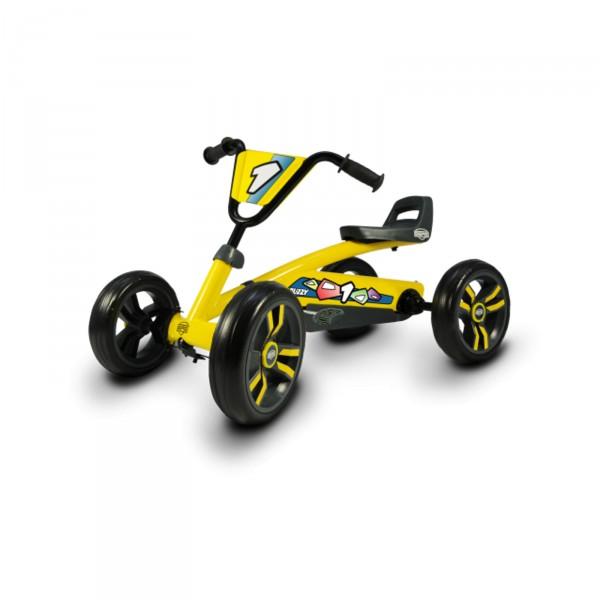BergToys Buzzy Racing