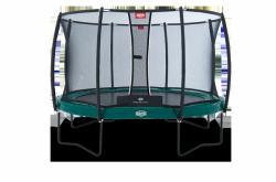 Berg Trampolin Elite+ Regular inkl. Sicherheitsnetz T-Serie jetzt online kaufen
