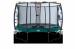 Berg Trampolin Elite+ Regular inkl. Sicherheitsnetz T-Serie Detailbild