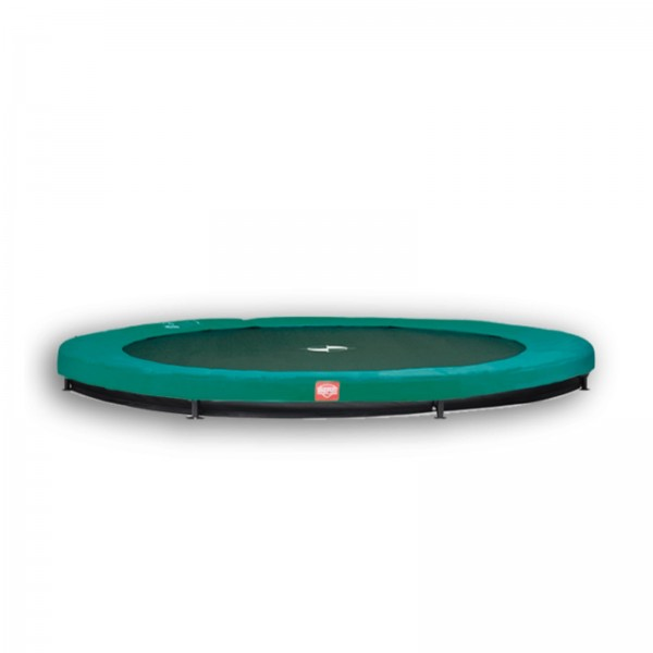 Berg Gartentrampolin InGround Favorit (Sport Series)