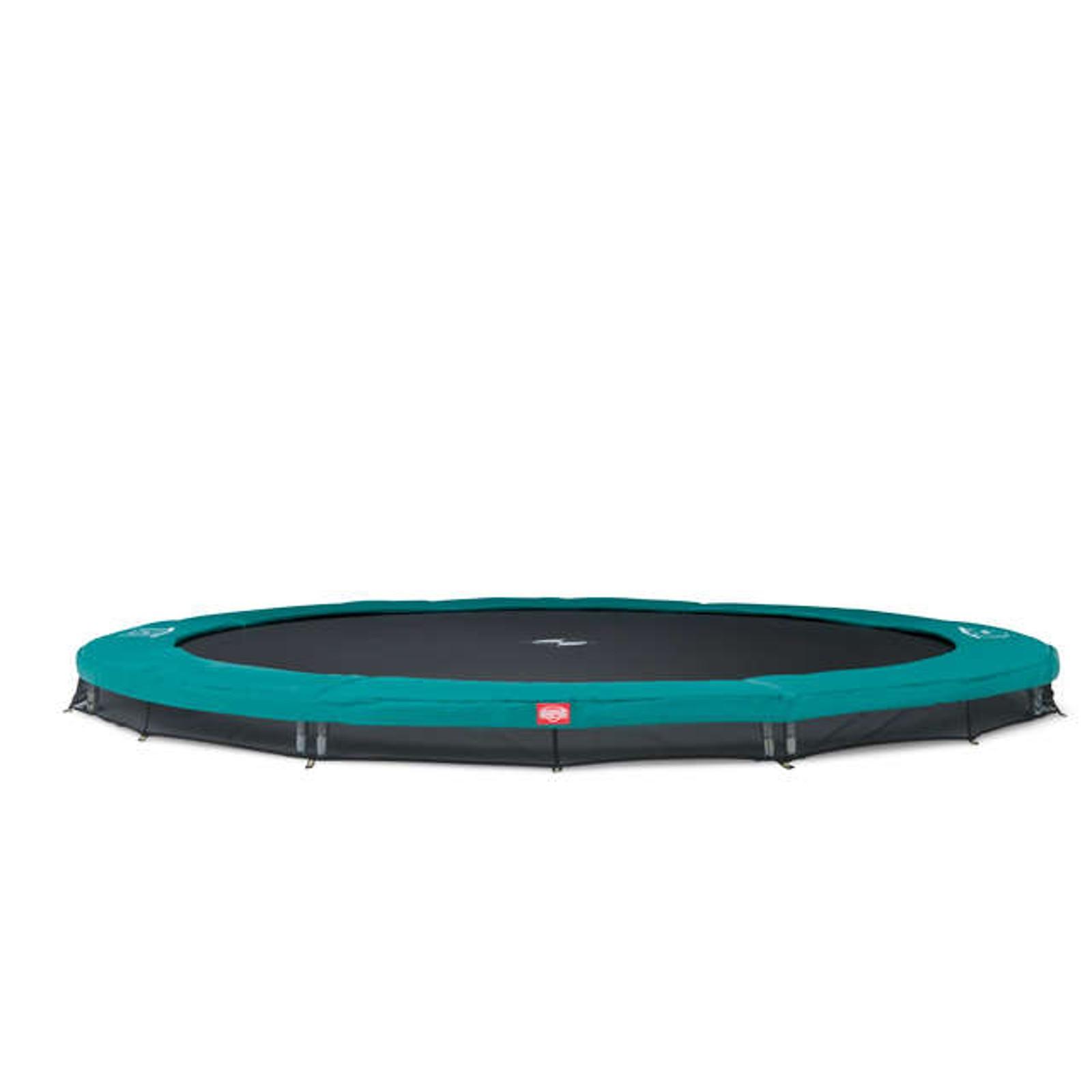 berg trampolin inground champion sport series kaufen test sport tiedje. Black Bedroom Furniture Sets. Home Design Ideas