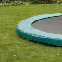Berg Toys Trampolin InGround Champion Detailbild