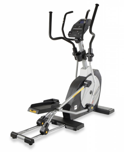 BH Fitness Crosstrainer i.FDC 19 Dual