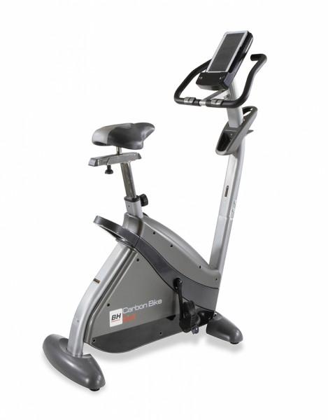 BH Fitness Ergometer  i. Carbon Bike Dual