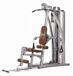 BH Fitness Kraftstation TT Sport (Silver-Edition)