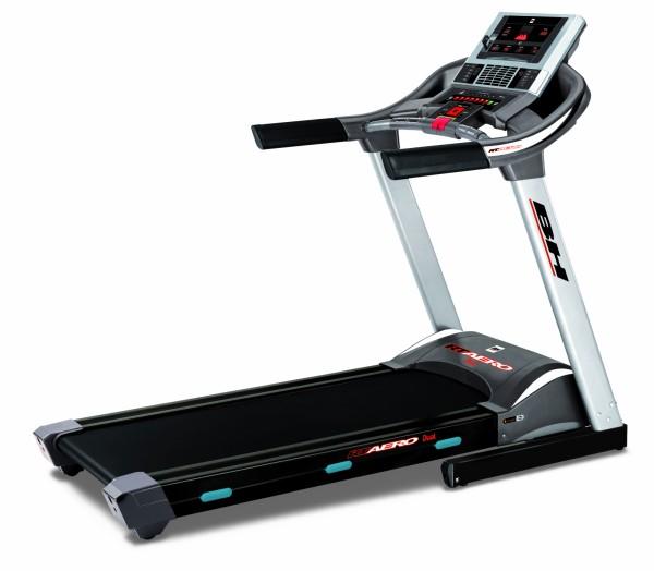BH Fitness Laufband i.RT Aero Dual