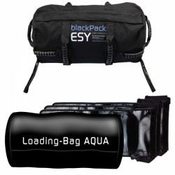 blackPack ESY Set TOP Sandbag jetzt online kaufen