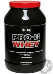 bms pro h whey protein kaufen test sport tiedje. Black Bedroom Furniture Sets. Home Design Ideas
