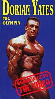 Dorian Yates - Blood & Guts
