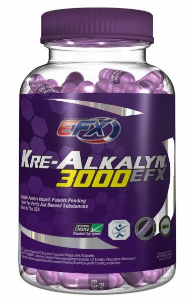EFX Kre-Alkalyn 3000