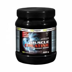 Body Attack Muscle Creatine jetzt online kaufen