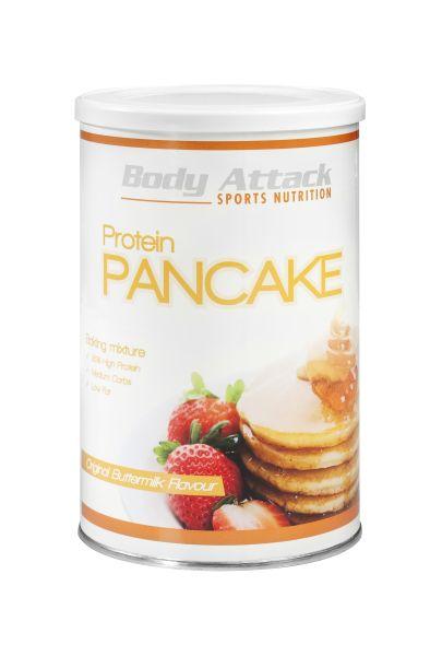 Body Attack Protein Pancake