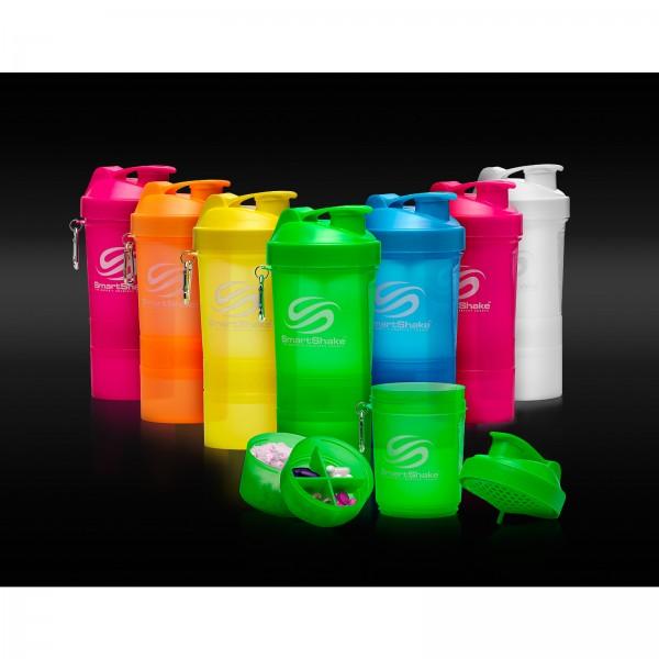 Body Attack Neon-Smartshake 600 ml