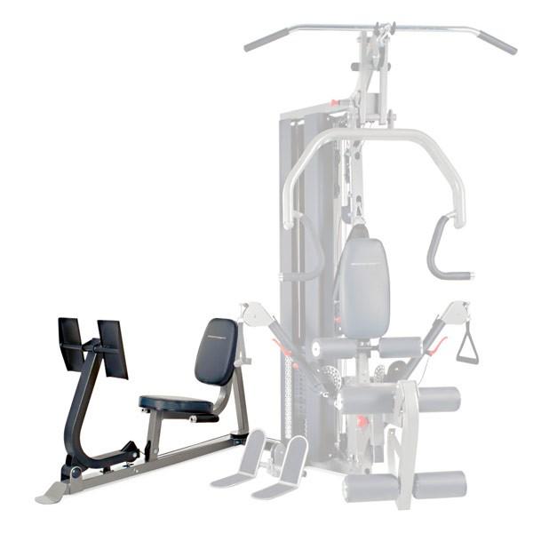 BodyCraft Beinpresse für Fitness-Station GX
