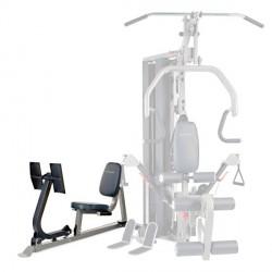 BodyCraft Beinpresse für Fitness-Station GX jetzt online kaufen
