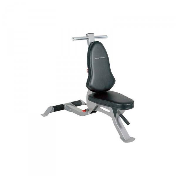 BodyCraft Hantelbank F603