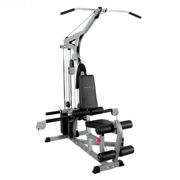 BodyCraft Kraftstation Mini Xpress - Komplettset
