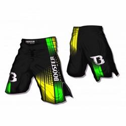 Booster MMA Pro 11 Shorts Life, neon jetzt online kaufen