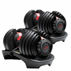 Bowflex SelectTech Hantelset BF552 jetzt online kaufen