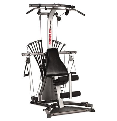 Bowflex Xtreme 2SE Trainingsstation