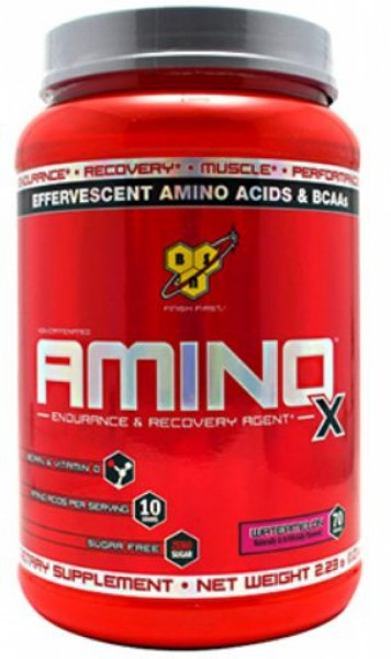 BSN AMINOx Powder