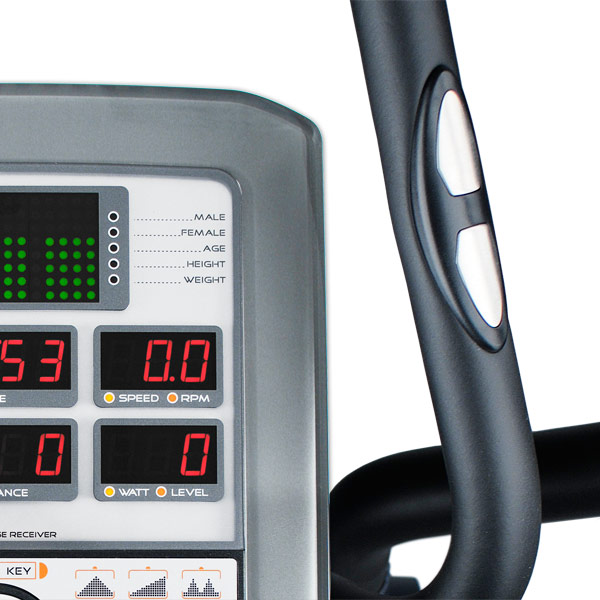 cardiostrong crosstrainer ex40 kaufen mit 76