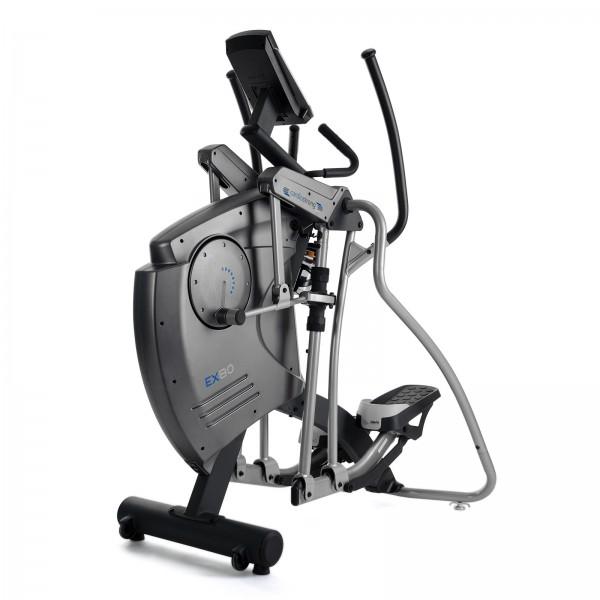 cardiostrong crosstrainer ex80 g nstig kaufen sport tiedje. Black Bedroom Furniture Sets. Home Design Ideas