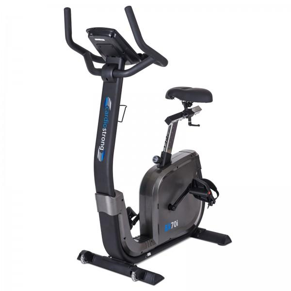 cardiostrong fahrrad ergometer bx70i g nstig kaufen. Black Bedroom Furniture Sets. Home Design Ideas