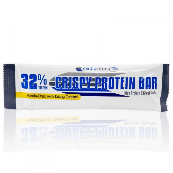 cardiostrong 32% Crispy Protein Bar