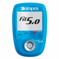 Compex Muskelstimulator Fit 5.0 (kabellos)