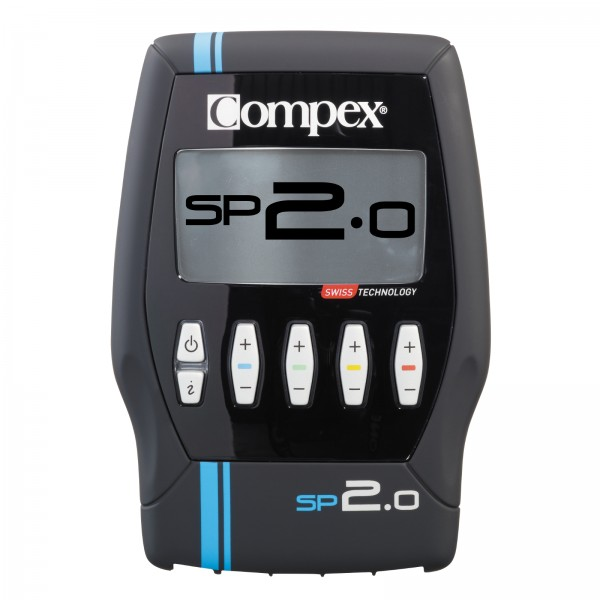 Compex Muskelstimulator Sport 2.0